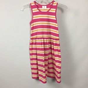 Hanna Andersson   Striped Dress   Size 130  W